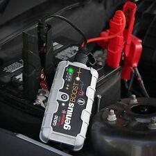 NOCO Genius Boost GB30 12V UltraSafe Lithium Jump Starter New - CLOSEOUT SALE!