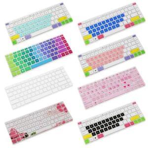 Keyboard Cover Protector For HP Pavilion X360 14-cd0213nb 14-cd0003ne N5T3