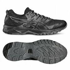 Asics Gel Sonoma 3 G-TX Gore-tex Trail Running Shoes Black