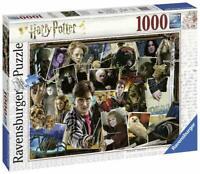 Ravensburger Jigsaw Puzzle HARRY POTTER vs VOLDEMORT - 1000 Piece