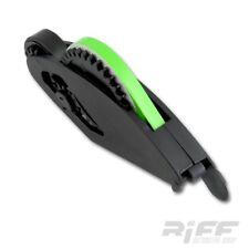 Keiti Felgenrandaufkleber Wheel Stripes 3M grün green Auto Motorrad Abroller 7MM