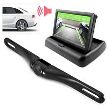 Pyle PLCMPS48 Rearview Backup Camera & Monitor Driving Assist System