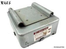 Daihatsu Cuore VII (L251) Steuergerät Servolenkung 89650-B2040