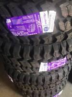 33125020 33X1250R20 Achilles Desert Hawk X-MT, New Tire Qty 1