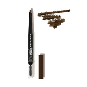 L.A. COLORS Browie Wowie Brow Pencil - Warm Brown (Free Ship)