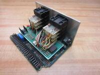 Control System CSL-GTC Digital Timer Circuit Board CSLGTC Cracked Corner