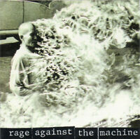 Rage Against the Machine - Rage Against the Machine (CD)  NEW/SEALED  SPEEDYPOST
