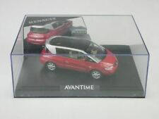 Norev Renault Avantime rot red rouge PKW car voiture 1/43 + Box 516264