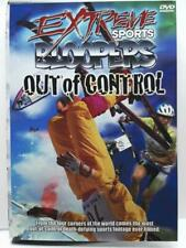 Extreme Sports Bloopers #2: Out Of Control -- UNLIMITED SHIPPING ONLY $5