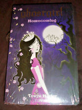 GHOSTGIRL HOMECOMING in Malay by Tonya Hurley NEW