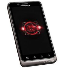 GREAT! Motorola Droid Bionic XT875 Android 4G LTE WIFI Touch VERIZON Smartphone