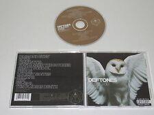 DEFTONES/DIAMOND EYES(REPRISE 9362-49848-0) CD ÁLBUM