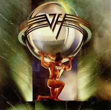 Van Halen 5150 US LP Album