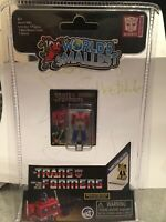 "NEWLY RELEASED! World's Smallest Transformers 1.25"" Action Figure Optimus Prime"