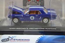 1:64 Australia Norm Beechey's 1965 Neptune Mustang #4