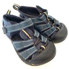 KEEN Kids Toddlers Hiking Walking Sandals 8Toddler