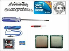 12 Core HP Z800 Workstation X5680 x2 3.33GHz XEON CPUs Processor Upgrade Kit