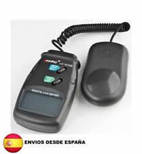 72-12900 Medidor de Luz Digital con rango de 1 a 50,000 Lux Tenma
