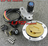 Ignition Switch Gas Cap Seat Lock Key Set For Ducati M750 Monster / M600