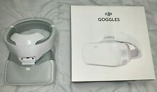 Refurbished DJI Goggles FPV VR Headset and Protective Case