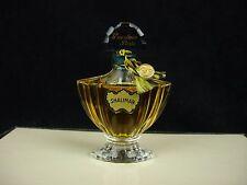 Vintage, 1/4 OZ Shalimar, Parfum Extrait, Rare, Old Formula, Guerlain, Perfume