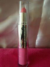 MAGNIFIQUE Rouge à lèvres & Gloss , 2 en 1 NEUF SS BLISTER