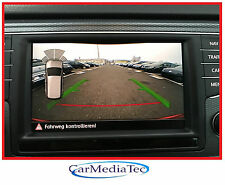 ORIGINALI VW Discover Pro Composition Media SPORTSVAN Rear View Camera Kit MIB