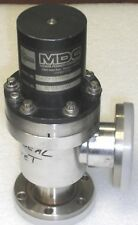 MDC Rotatable 2.75 CFF Electro Pneumatic Angle Valve