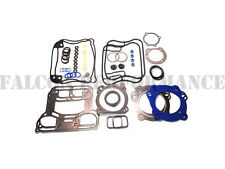 Harley Sportster 1200 Full Upper/Top End+Base Gasket Set w/Silicone Head 2004-06