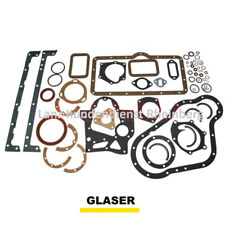 Motorblockdichtsatz CASE David Brown 1290 1390 1490 1294 1394 1494 ~K965803