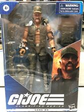 Hasbro GI Joe Classified Series Gung Ho NEW MIP