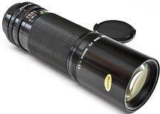 Canon 300mm 5.6 FD