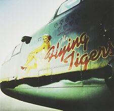 Flying Tigers Same (2002) [CD]