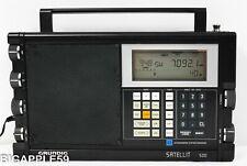 Grundig Satellit 500 Shortwave AM FM Radio Receiver ***GREAT CLASSIC UNIT***
