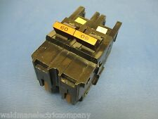 """60 AMP FEDERAL PACIFIC FPE 2"""" Wide 2 Pole Breaker Type NA260"""