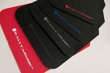 RALLY ARMOR 2002-2007 SUBARU IMPREZA RS 2.5I WRX STI BLACK BLUE