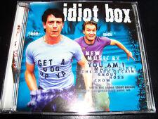 Idiot Box Rare Australian Film Soundtrack CD  You Am I Magic Dirt Snout & More