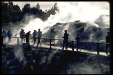 489020 zone géothermique de whakarewarewa rotorura Nouvelle-Zélande A4 papier photo