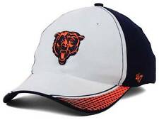 CHICAGO BEARS new BATTLEHAWK CLOSER FLEX FIT HAT CAP-SMALL/MEDIUM S/M $30