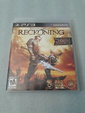 Kingdoms of Amalur: Reckoning - Playstation 3 - Complete and Tested - PS3