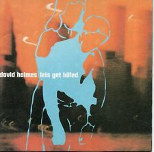 David Holmes - Lets Get Killed