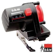 D.A.M Fil Counter en Mètres, Tige Connexion Jusqu'à 999m