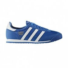 Adidas Dragon OG J Bb2486 Azzuro Scarpe Basse Eur36.6/23.0cm/uk4.0/us4.5