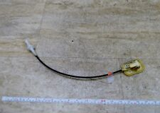 1989 Honda Goldwing GL1500 H1564. headlight adjuster cable