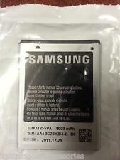 New OEM SAMSUNG EB424255VA BATTERY for S425G A667 A927 T479 T669 R630 T369 M350