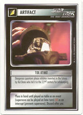Star Trek CCG Premiere WB Unlimited Tox Uthat