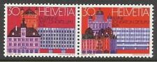 Helvetia / Switzerland - 1974 2v. Mnh Complete Set. Universal Postal Union