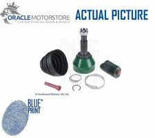 NEW BLUE PRINT WHEEL SIDE CV JOINT KIT GENUINE OE QUALITY ADN18974