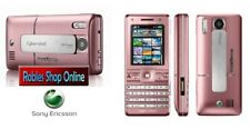 Sony Ericsson K770i Pink (Simlock Frei) 3G 3,2MP Blitz Radio NEUWERTIG OVP