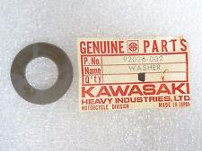 Kawasaki NOS NEW 92026-002 Side Washer KV MT1 KV75 Mini-Trail 1971-80